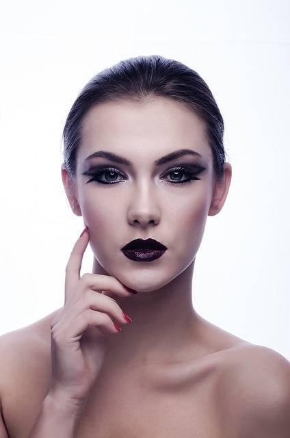 Girl Eyes Makeup - Free photo on Pixabay (270999)