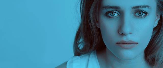 Sad Girl Crying Sorrow - Free photo on Pixabay (271183)
