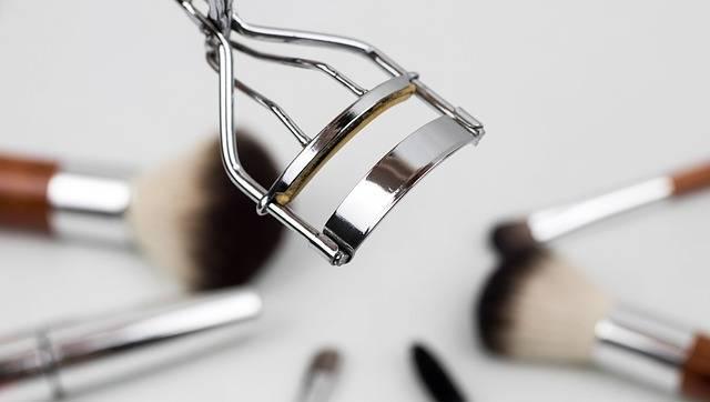 Eyelash Curler Eyelashes Schmink - Free photo on Pixabay (271691)