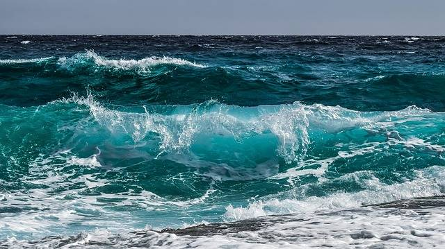 Wave Water Surf - Free photo on Pixabay (271761)