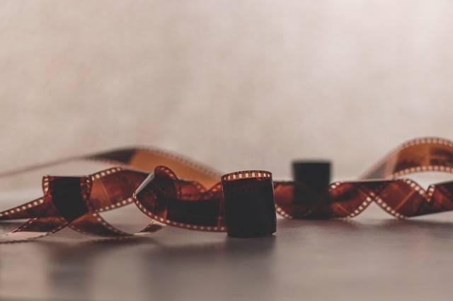 Filmstrip Negatives Photography - Free photo on Pixabay (278997)
