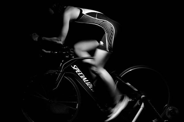 Workout Racing Bike Bicycle - Free photo on Pixabay (280607)