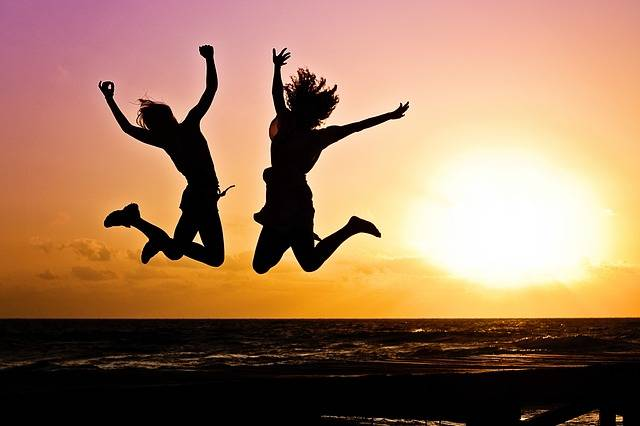 Youth Active Jump - Free photo on Pixabay (292976)