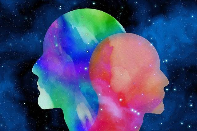 Head Watercolor Background - Free image on Pixabay (293607)