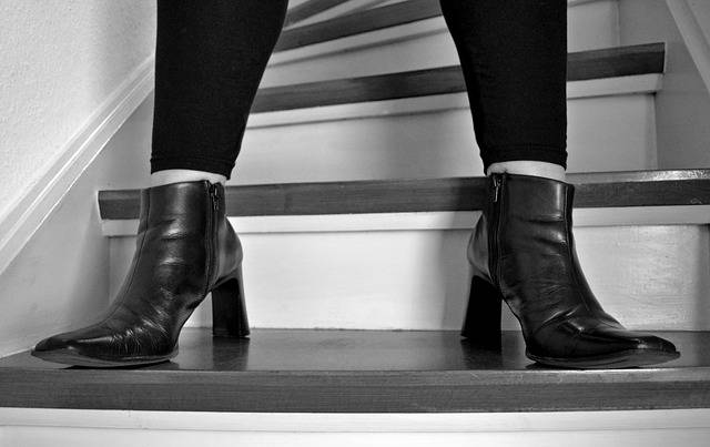 Stairs Stand Wait - Free photo on Pixabay (295270)