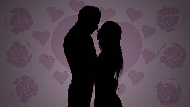 Love Heart Kiss - Free image on Pixabay (295293)