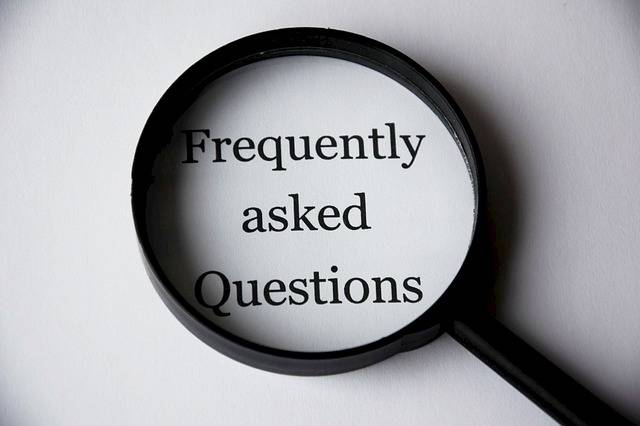 Search Help Faq Magnifying - Free photo on Pixabay (295919)