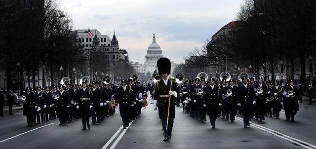 Marching Band Military Army - Free photo on Pixabay (297757)