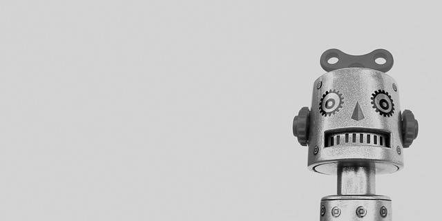 Robot Toy Grey - Free photo on Pixabay (298726)