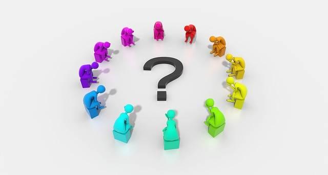 Question Mark - Free image on Pixabay (299467)