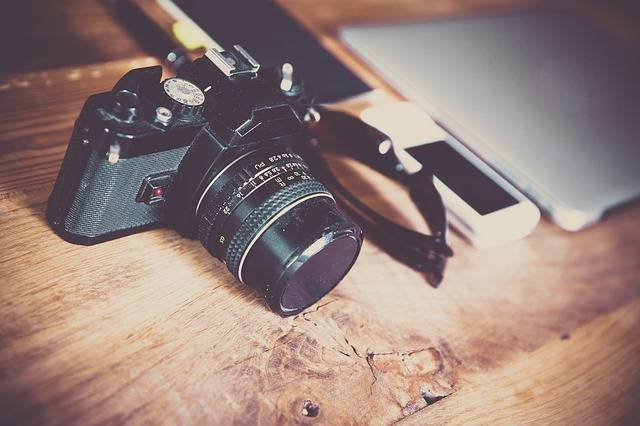 Camera Photography Photograph - Free photo on Pixabay (299689)