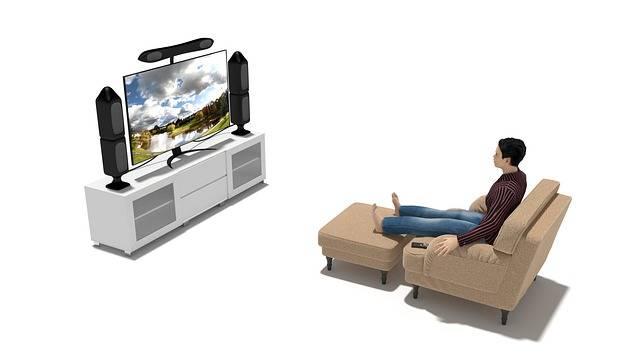 Tv Television - Free image on Pixabay (300524)