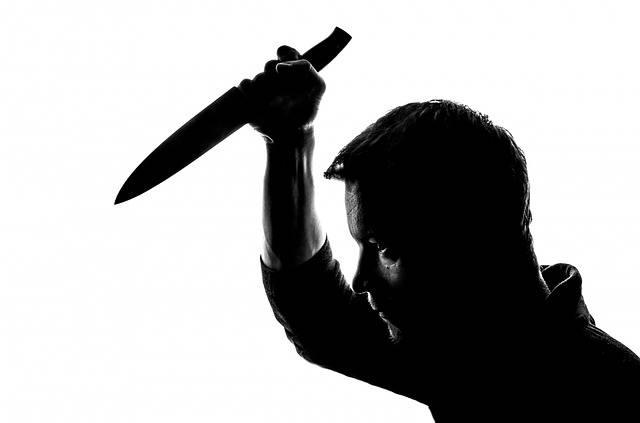 People Knife Stabbing - Free photo on Pixabay (300714)