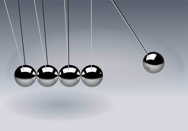 Newton'S Cradle Balls Sphere - Free photo on Pixabay (301291)