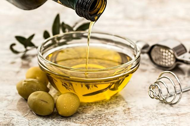 Olive Oil Salad Dressing Cooking - Free photo on Pixabay (302209)