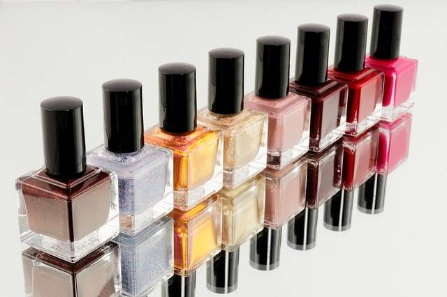 Manicure Pedicure Cosmetics - Free photo on Pixabay (302222)