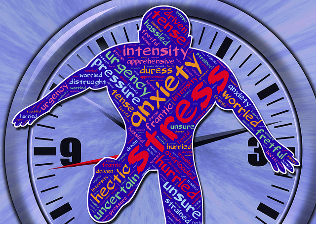 Stress Pressure Anxiety - Free image on Pixabay (302922)