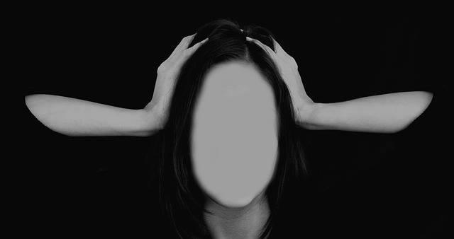 Woman Face Bullying - Free photo on Pixabay (304315)