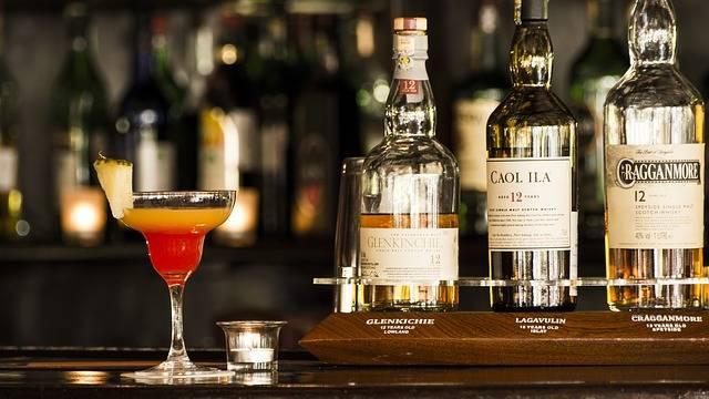 Cocktail Bar Sul - Free photo on Pixabay (309372)