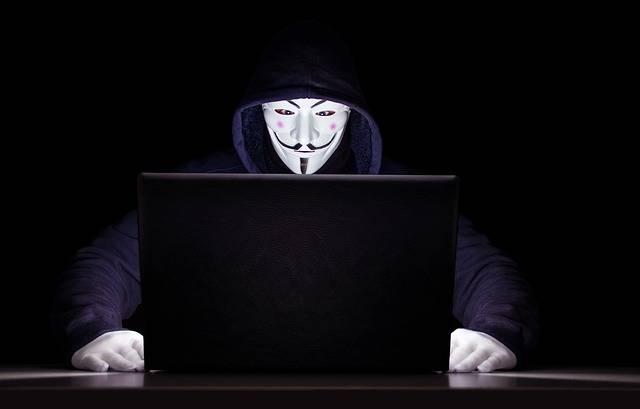 Anonymous Collective Secret - Free photo on Pixabay (310487)