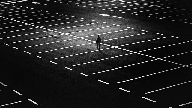 City Parking Space Person - Free photo on Pixabay (312588)