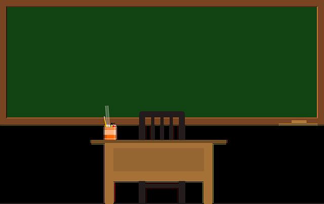 Blackboard Green Frame School - Free vector graphic on Pixabay (314956)