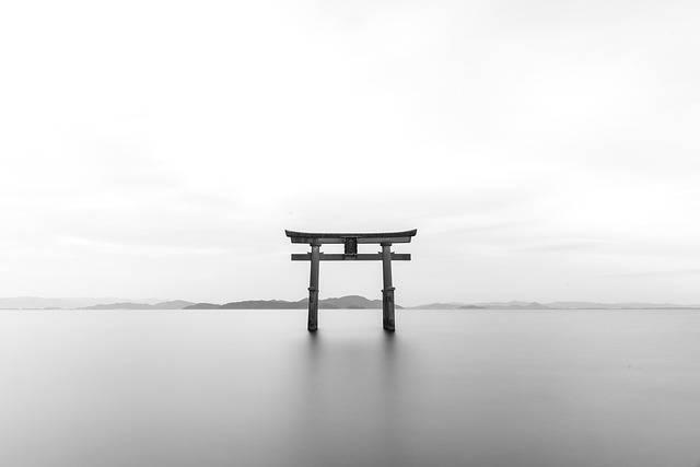 Tori Japanese Shrine - Free photo on Pixabay (329640)
