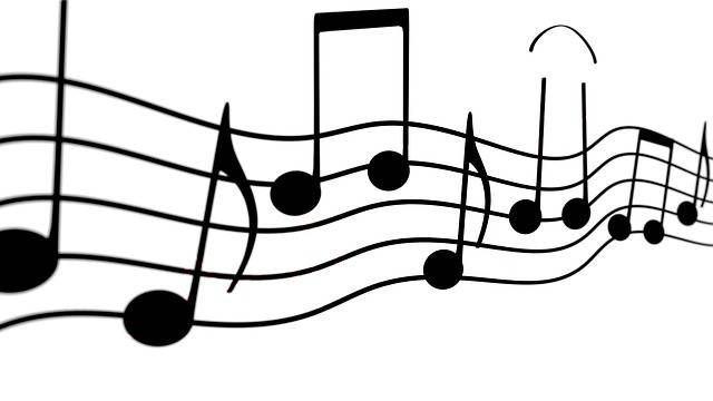 Music Melody Musical Note - Free image on Pixabay (331350)
