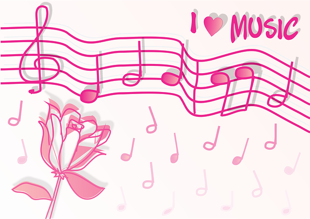 Music Love Note Half - Free image on Pixabay (331355)