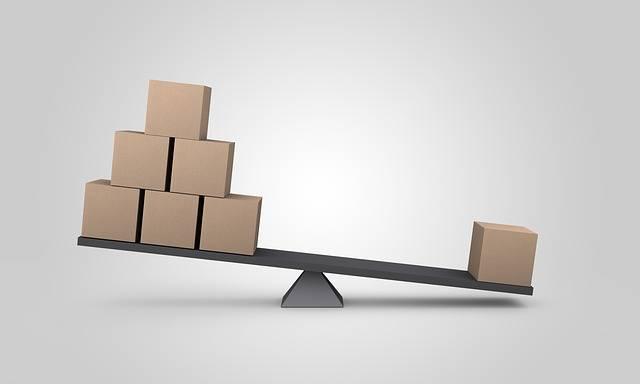 Balance Swing Equality - Free image on Pixabay (332556)
