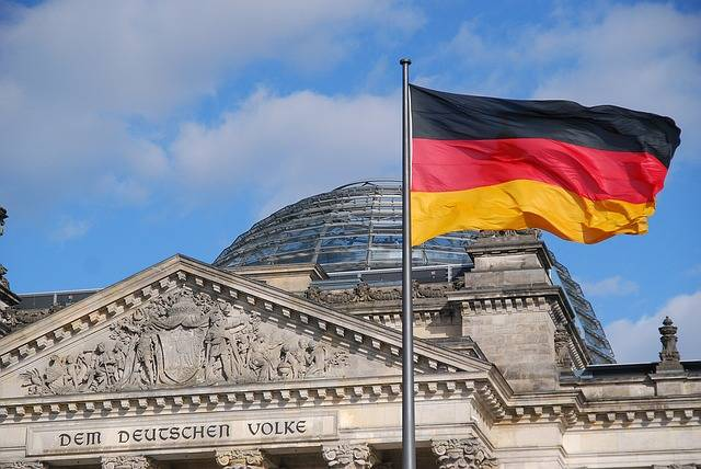 Reichstag Berlin Government - Free photo on Pixabay (333367)