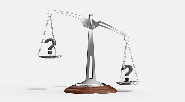 Scale Question Importance - Free photo on Pixabay (333560)