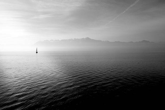Sailing Boat Ocean Open Water - Free photo on Pixabay (335414)
