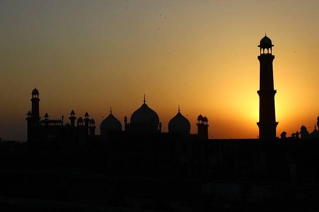Fort Lahore Pakistan - Free photo on Pixabay (336018)