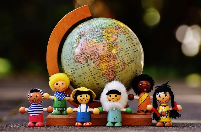Different Nationalities Children - Free photo on Pixabay (336854)