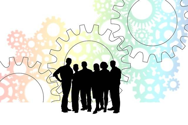 Work Gears Personal - Free image on Pixabay (340075)