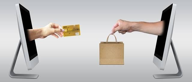 Ecommerce Selling Online - Free photo on Pixabay (341031)