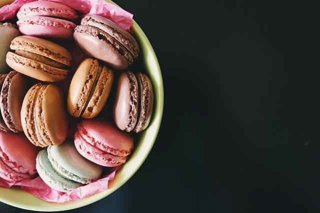 Macaroons Dessert Sweets - Free photo on Pixabay (341044)
