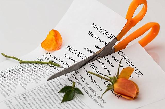 Divorce Separation Marriage - Free photo on Pixabay (341130)