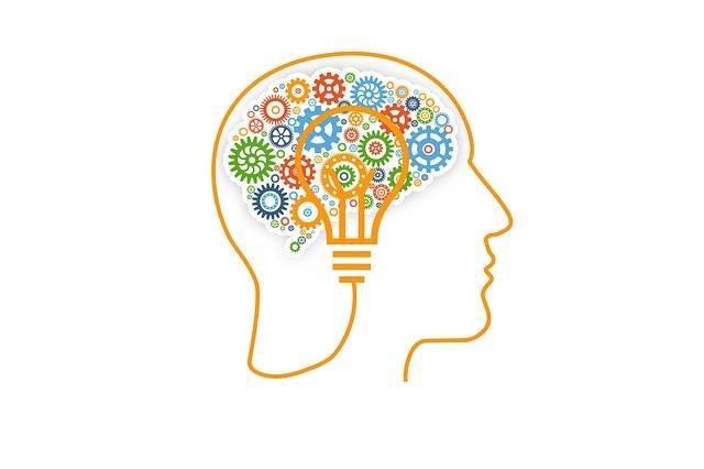 Brain Gears Concept - Free image on Pixabay (342284)