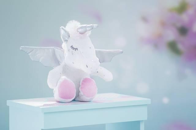 Unicorn Pegasus Magical - Free photo on Pixabay (343621)