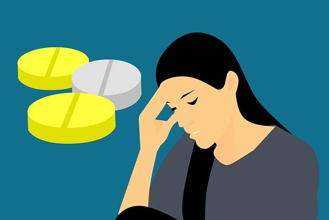 Headache Migraine Medicine - Free image on Pixabay (347748)