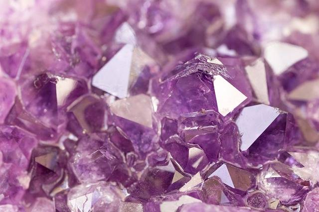 Gem Crystal Amethyst - Free photo on Pixabay (349814)