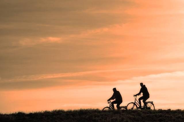 Cyclist Person People - Free photo on Pixabay (355944)
