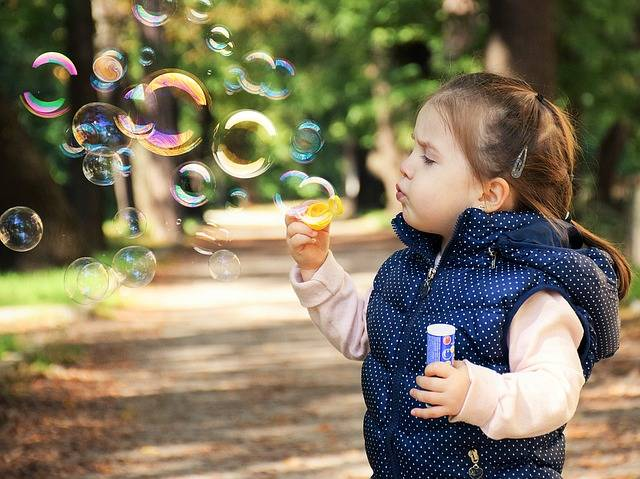 Kid Soap Bubbles Child - Free photo on Pixabay (358289)
