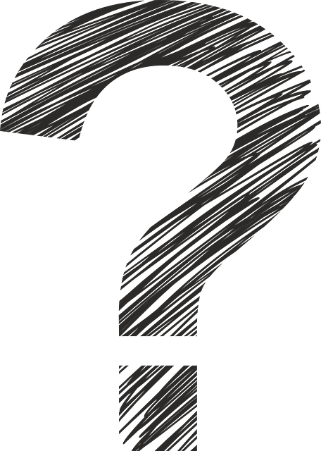 The Question Mark Sign - Free vector graphic on Pixabay (367390)