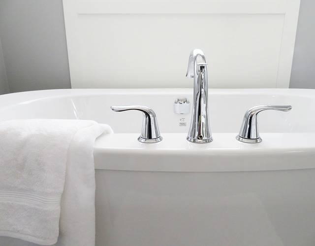 Bathtub Tub Bathroom - Free photo on Pixabay (371854)