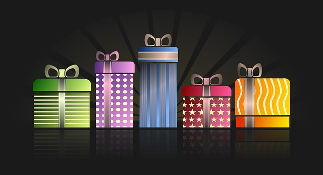 Presents Gifts Birthday - Free vector graphic on Pixabay (372951)