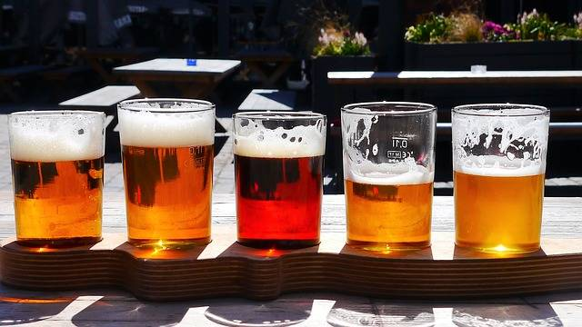 Beer Varieties Different Types Of - Free photo on Pixabay (372953)