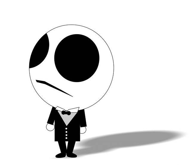 Nightmare Cartoon Skull - Free image on Pixabay (373399)
